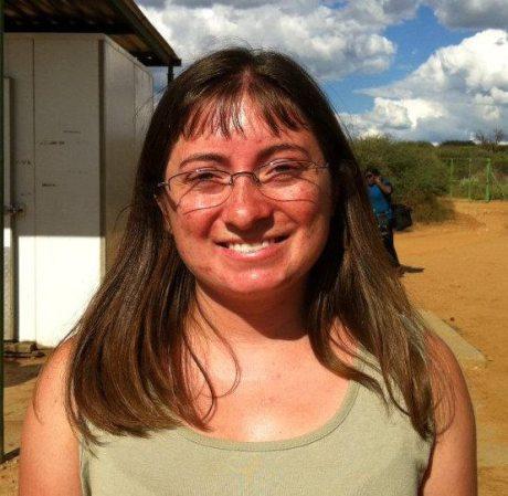 Research Spotlight: Harmony Yersin